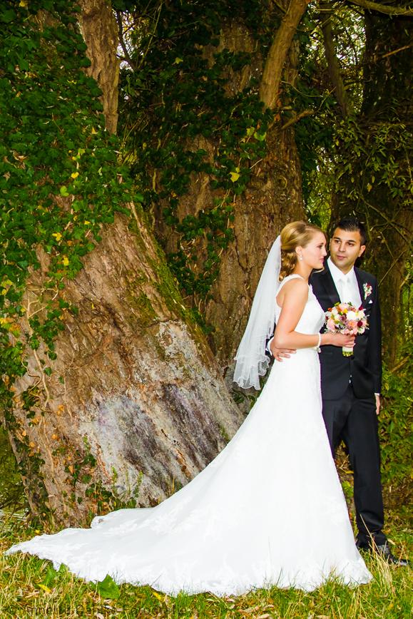 Hochzeitsshooting in Neuburg an der Donau